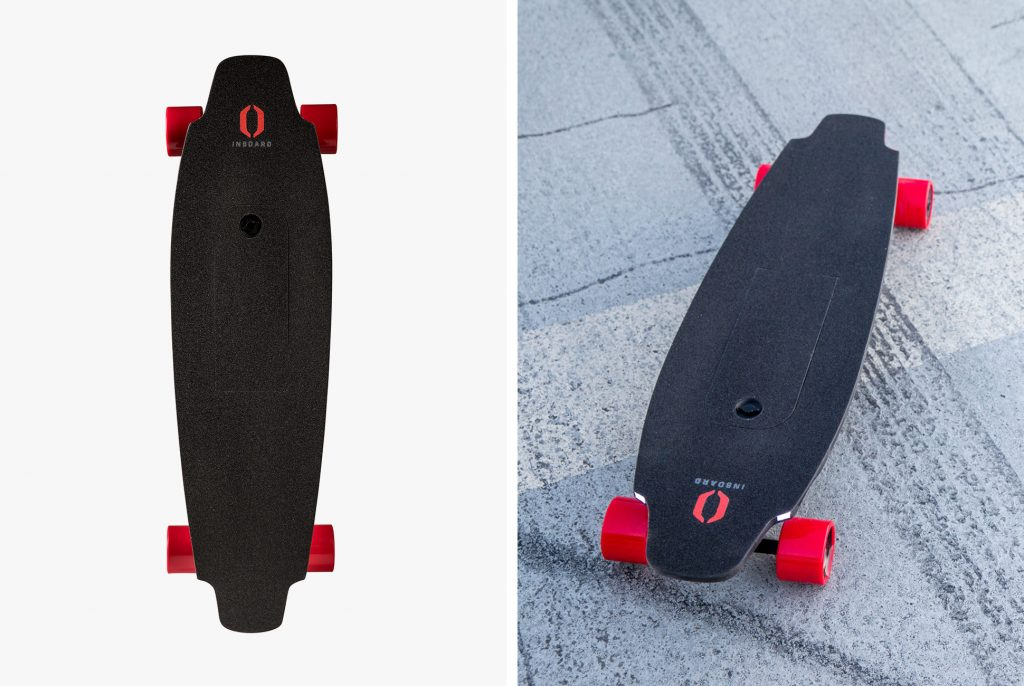 Review of the Inboard M1 Electric Skateboard