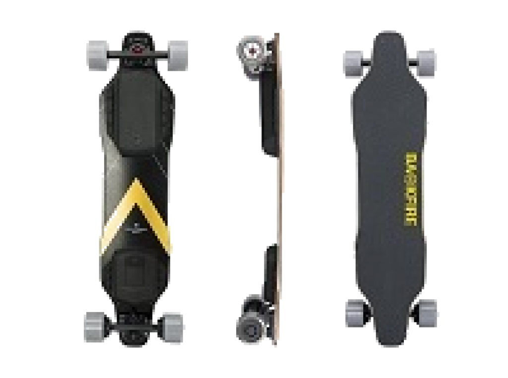Backfire Galaxy G2t Electric Skateboard Review Top 10